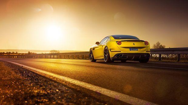 Novitec Ferrari California T (4)