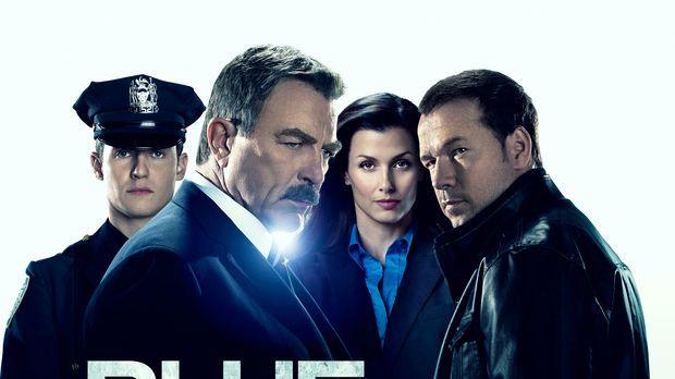 Blue Bloods - Crime Scene New York - (7.Staffel) - Blue Bloods - Artwork © 20...