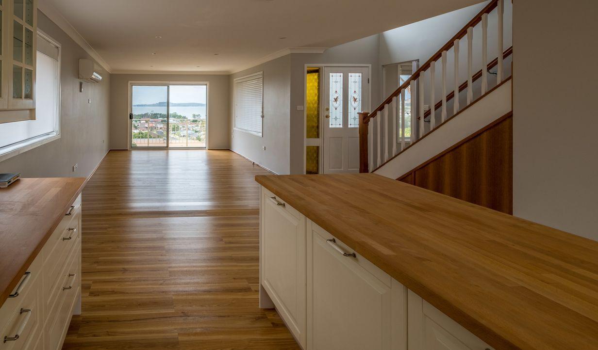 Haus mit Aussicht - Bildquelle: Graeme Taylor GRAEME TAYLOR