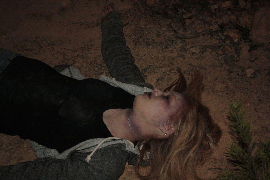 Als die 16-jährige Maggie tot aufgefunden wird, nehmen Detective Joe Kenda und sein Team die Ermittlungen auf ... - Bildquelle: Jupiter Entertainment