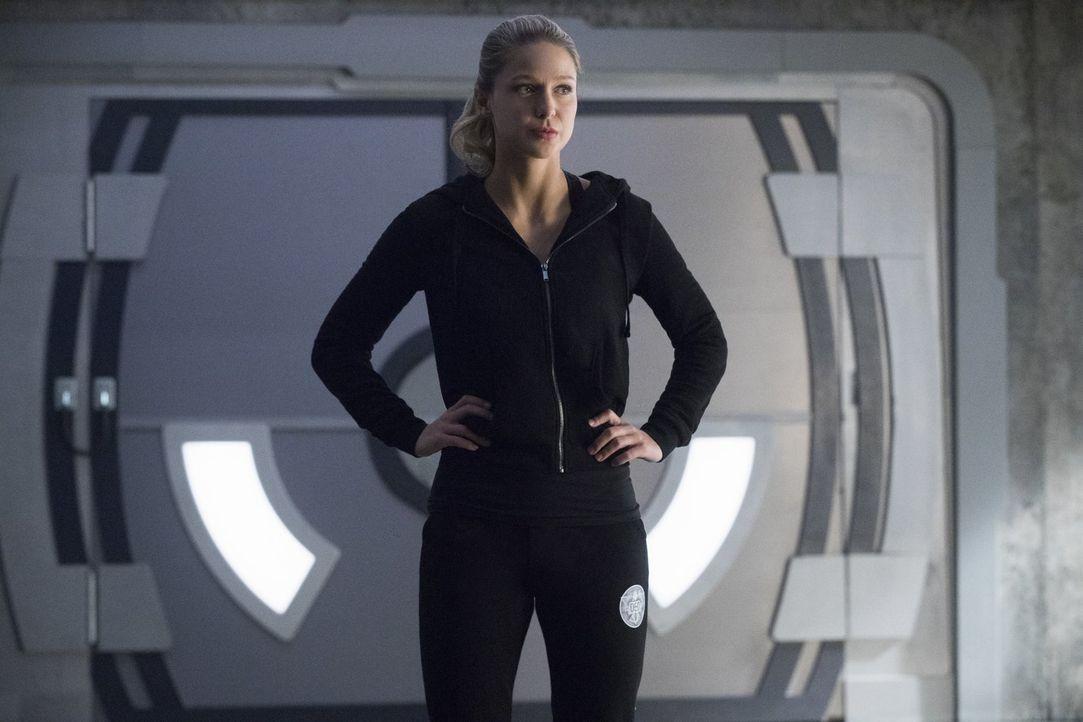 Ein emotionaler Ausbruch von Kara (Melissa Benoist) könnte einiges durcheinander bringen ... - Bildquelle: 2017 Warner Bros.