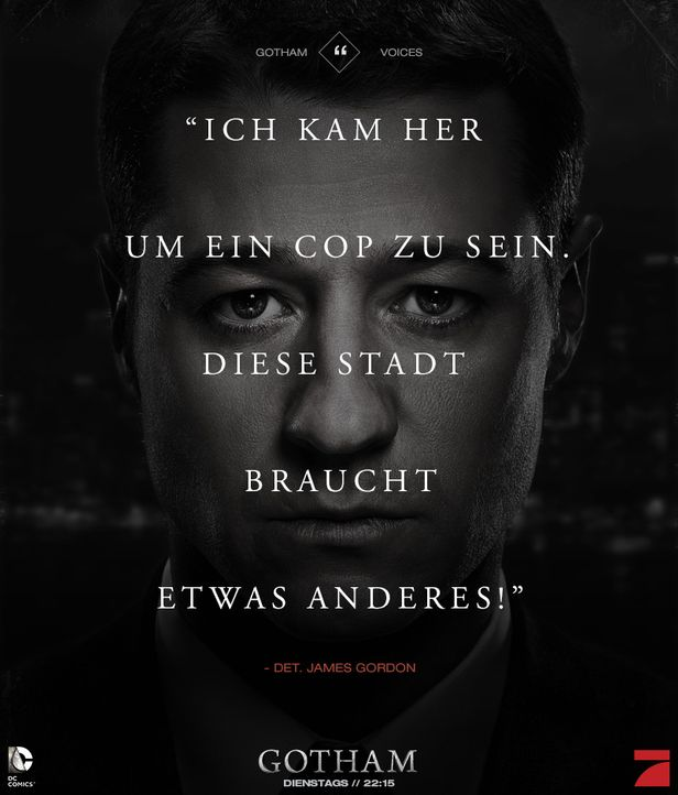 Gotham_Voices_Stimmen_der_Stadt_Zitate_Sprueche_Serie (20) - Bildquelle: DC Comics / Warner Bros. Entertainment, Inc.