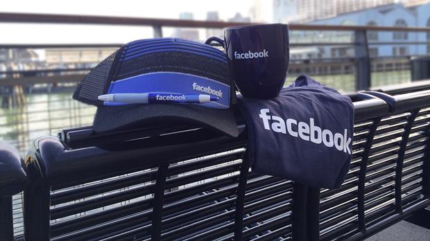 Facebook DeinDaumen Gewinnspiel Preise