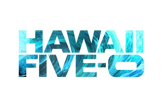 Hawaii Five-0 - Hawaii Five-0 - Logo - Bildquelle: TM &   CBS Studios Inc...