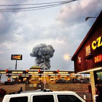 Katastrophale Konstruktionen - Die gewaltige Explosion einer Fabrik erschütte...