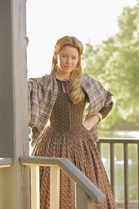 Das Leben von Maggie (Elizabeth Banks) verläuft anders, als es sich eine junge Frau wünscht. Wird das Schicksal ihr wenigstens ein wenig Glück schen... - Bildquelle: 2006 CBS Broadcasting Inc. All Rights Reserved.