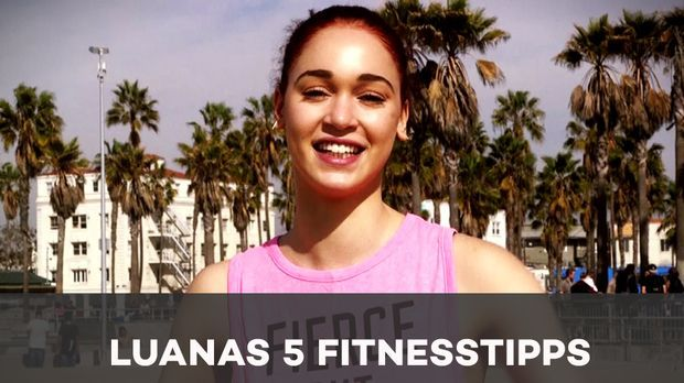 5 Tipps Fitness