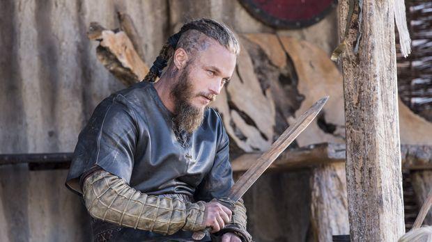 König Horik kehrt mit einem überraschenden Vorschlag für Ragnar nach Kattegat...