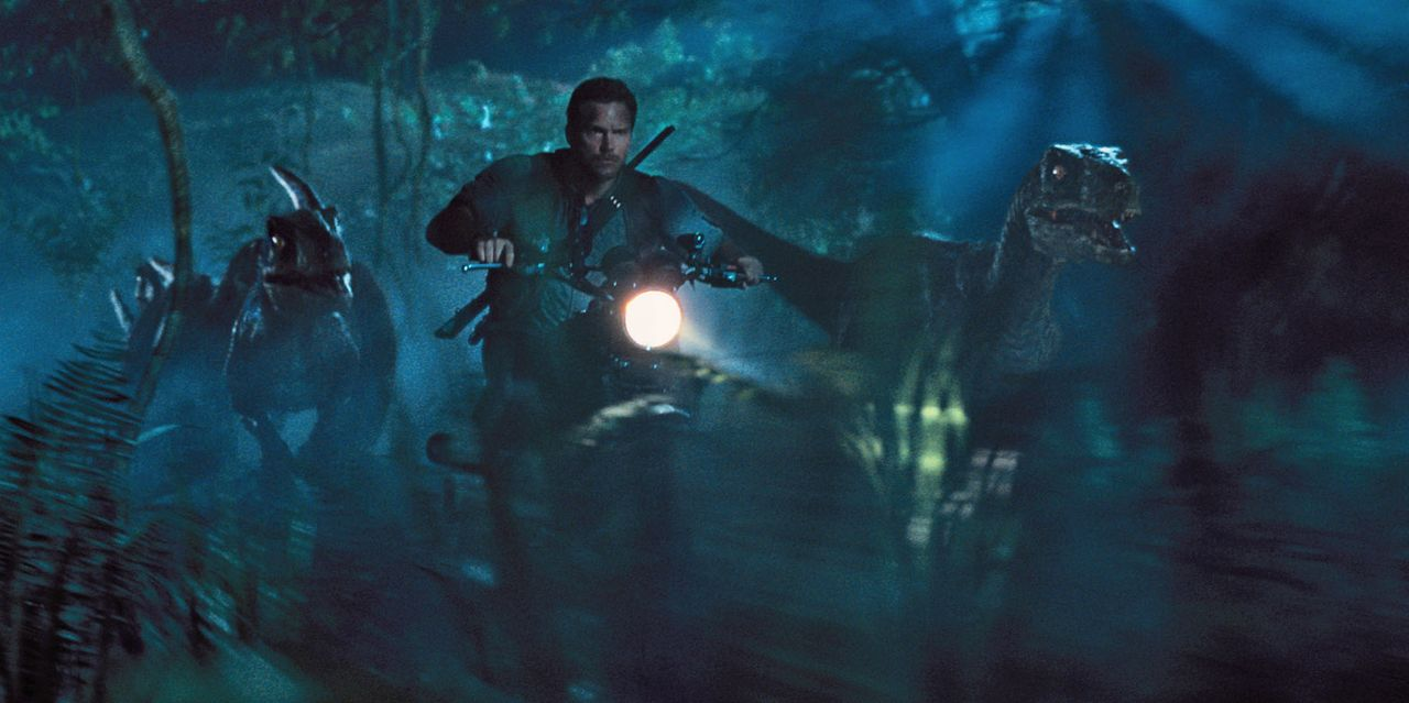 Jurassic-World-3D-10-Universal-Pictures - Bildquelle: Universal Pictures