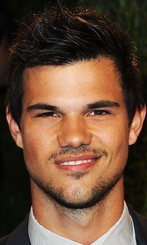 Taylor Lautner - Bildquelle: AFP