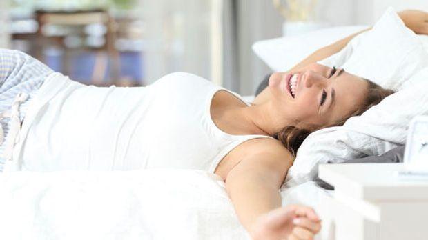 Schlank im Schlaf mit der Pape-Diät
