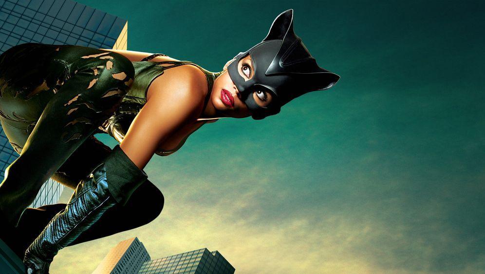 Catwoman - Bildquelle: Warner Bros. Television