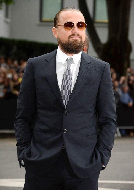 Leonardo di Caprio - Bildquelle: star.press/WENN.com