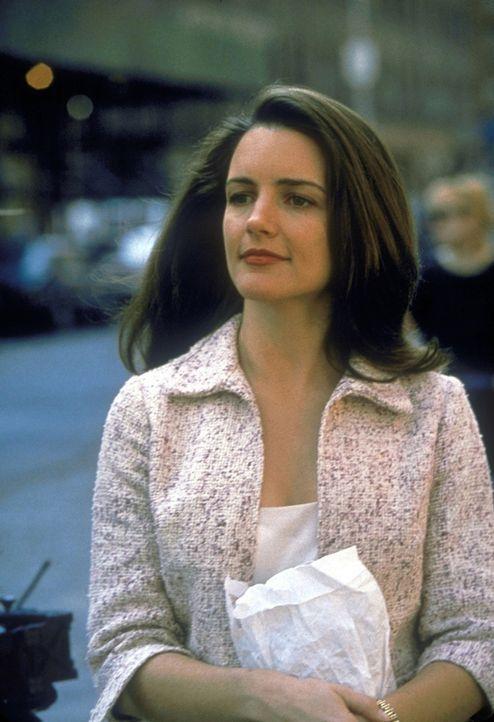 Charlotte (Kristin Davis) hat einen neuen, nahezu perfekten Freund, mit dem sie bereits so gut wie verlobt ist, obwohl es zwischen ihnen eine kleine... - Bildquelle: Craig Blankenhorn 1998 HBO