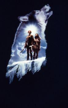 Wolfsblut 2 - Das Geheimnis des weißen Wolfes - White Fang 2 - The Myth of th...