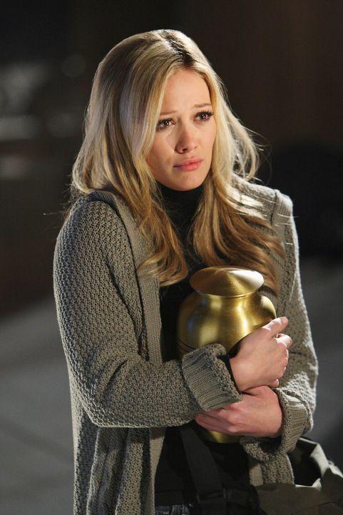 Die schwarze Witwe, Morgan (Hilary Duff) wird von ihrer Vergangenheit eingeholt ... - Bildquelle: ABC Studios