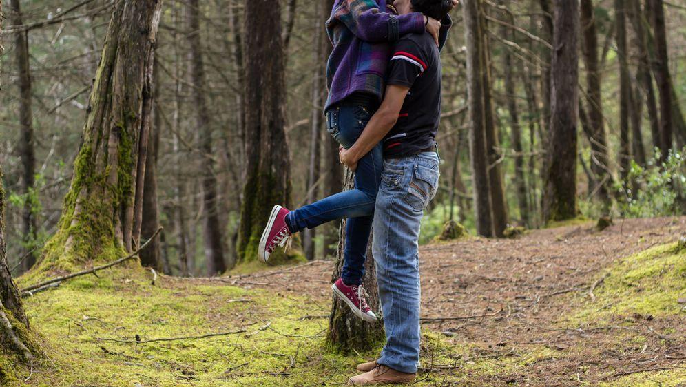 outdoor sex plätze seitensprung wo