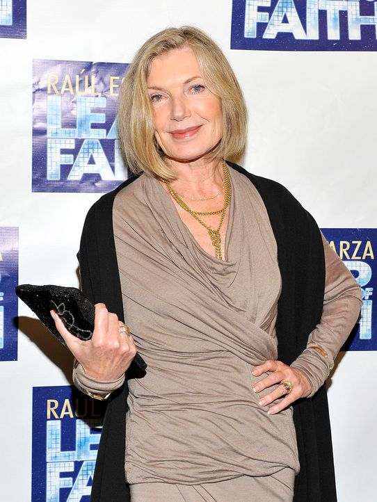 Susan-Sullivan-2012-4-26-getty-AFP-2 - Bildquelle: getty AFP