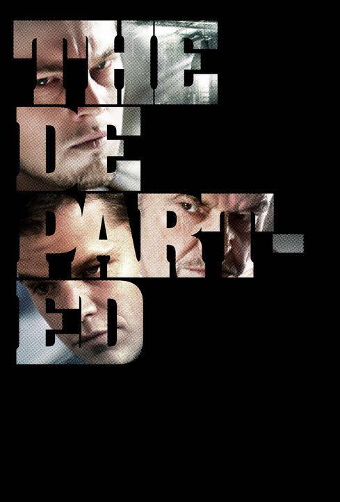 THE DEPARTED - Logo - Bildquelle: Warner Bros. Entertainment Inc