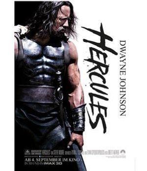 Filmplakat-Hercules