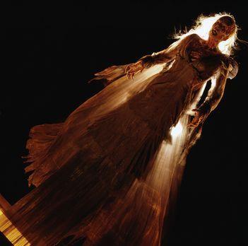 Der Fluch von Darkness Falls - Zahnfee Matilda Dixon war der Liebling aller K...