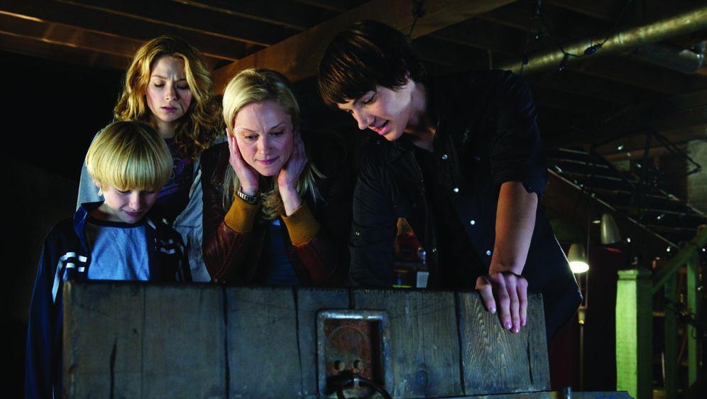 The Hole - Die geheimnisvolle Falltür - Bildquelle: 2009 Ed Araquel/Bold FIlms