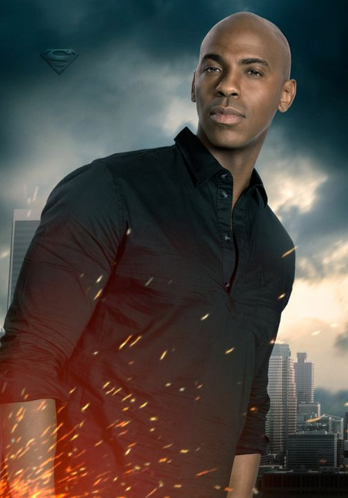 (2. Staffel) - Hütet ein Geheimnis vor Supergirl: James Olsen (Mehcad Brooks) ... - Bildquelle: 2016 Warner Bros. Entertainment, Inc.