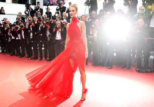 Rosie-Huntington-Whiteley-160518-AFP - Bildquelle: AFP