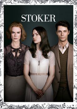 Stoker - Stoker - Artwork - Bildquelle: 2013 Twentieth Century Fox Film Corpo...