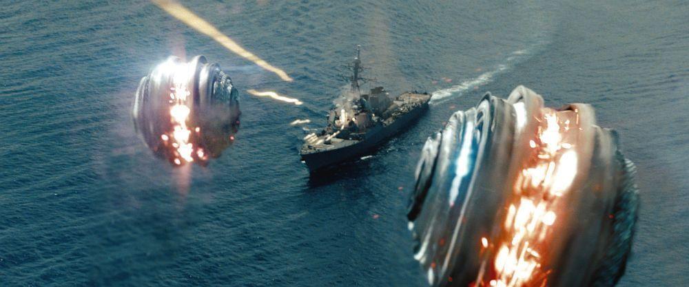battleship3 1000 x 417 - Bildquelle: Universal Pictures International