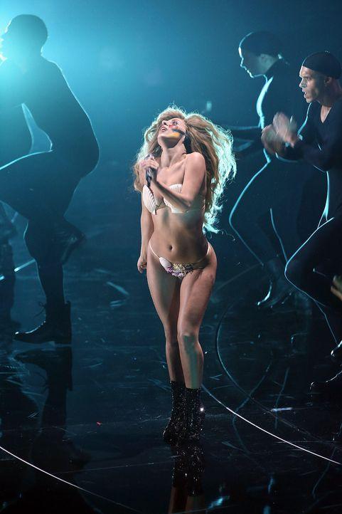 MTV-Music-Video-Awards-Lady-Gaga-130825-3-getty-AFP.jpg 1333 x 2000 - Bildquelle: getty-AFP