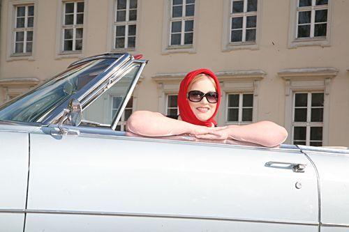Bildergalerie Die Fotos Deines Lebens: Steffi | Frühstücksfernsehen | Ratgeber & Magazine - Bildquelle: schoko auge