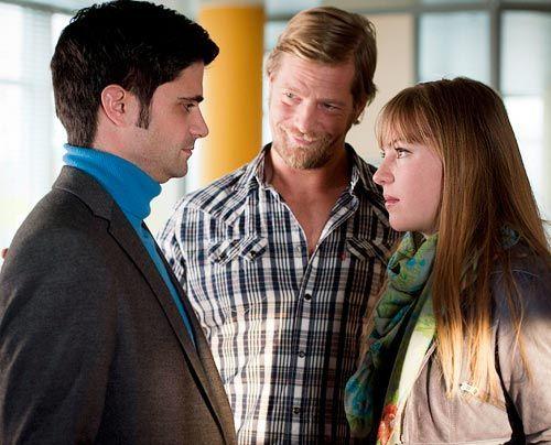 Die Suche nach einem Mörder gerät für Andreas und Isa zu einer Suche nach sich selbst. - Bildquelle: Martin Rottenkolber - Sat1