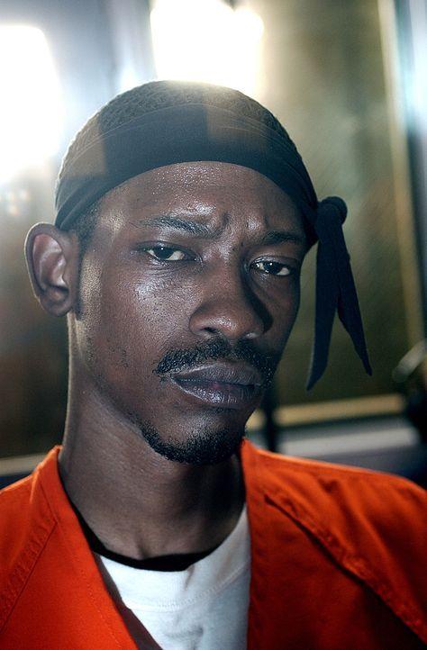 In einem Gefängnis, in dem Bandenfehden das Leben bestimmen, sitzt Twitch (Kurupt) seine Zeit ab. Als es plötzlich zu gewalttätigen Aufständen h... - Bildquelle: 2007 Sony Pictures Home Entertainment Inc. All Rights Reserved.