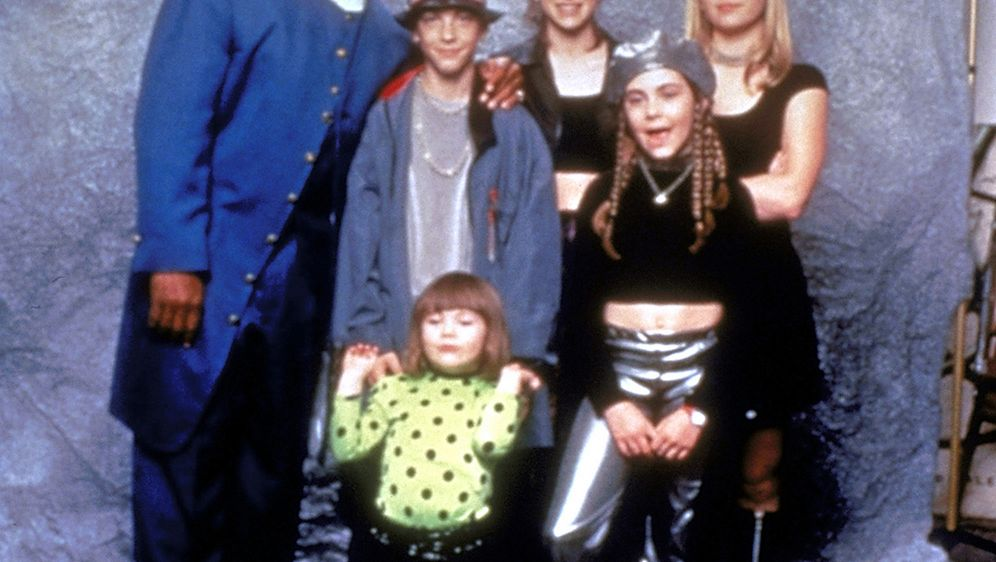 Groovy Connection - Zauberhafte Geschwister - Bildquelle: Showtime Networks Inc.