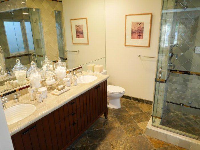 Leighton Meester: Das Badezimmer - Bildquelle: Sotheby's International Realty