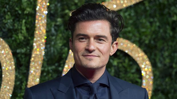 Orlando bloom nackt images 13