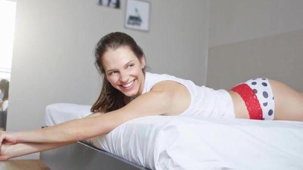 Ohne Unterhose Schlafen Gesünder