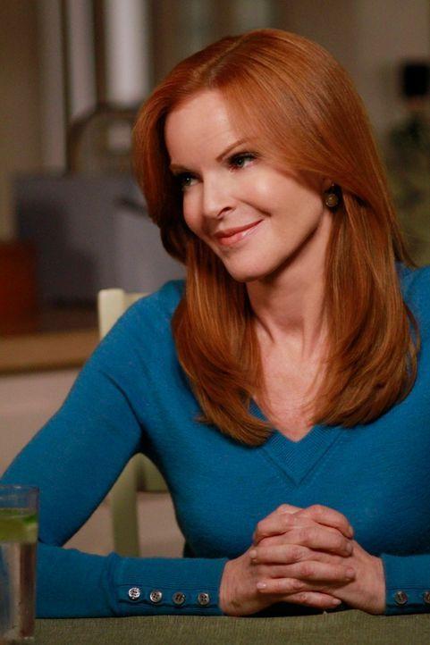 Ein Abschied naht: Bree (Marcia Cross) ... - Bildquelle: ABC Studios