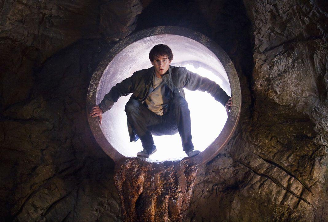 Riskiert alles, um seinen Bruder zu retten: Nick (Kelly Blatz) ... - Bildquelle: Disney