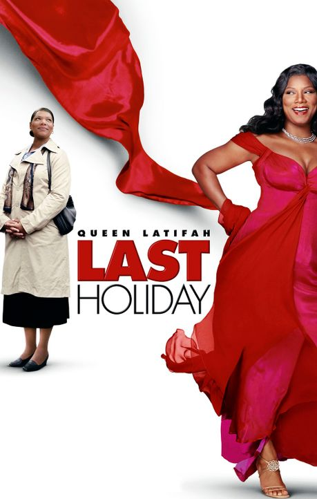 Last Holiday ... - Bildquelle: 2006 by PARAMOUNT PICTURES. All Rights Reserved.