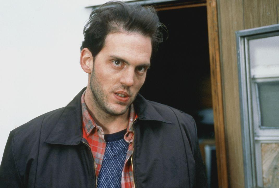 Jack Gaskin (Silas Weir Mitchell) ahnt, dass die Morde etwas mit seinem Bruder zu tun haben müssen ... - Bildquelle: COLUMBIA TRISTAR INTERNATIONAL TELEVISION