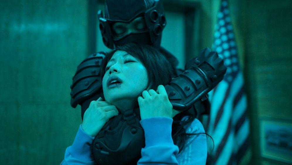 Ninja - Revenge Will Rise - Bildquelle: Nu Image