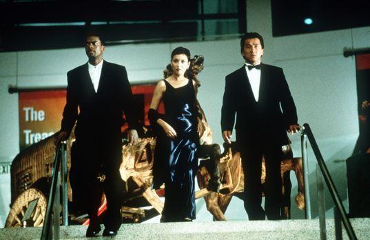 Rush Hour - Die Top-Agenten auf der Suche nach der entführten Tochter des Kon...