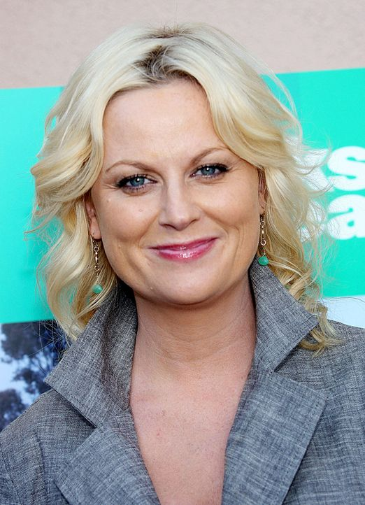 amy-poehler-parks-recreation-10-05-19-getty-afpjpg 1301 x 1800 - Bildquelle: getty - AFP