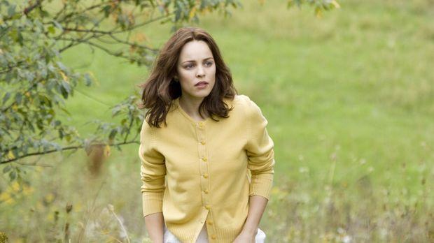 Clare (Rachel McAdams) glaubt fest daran, dass Henry und sie füreinander best...