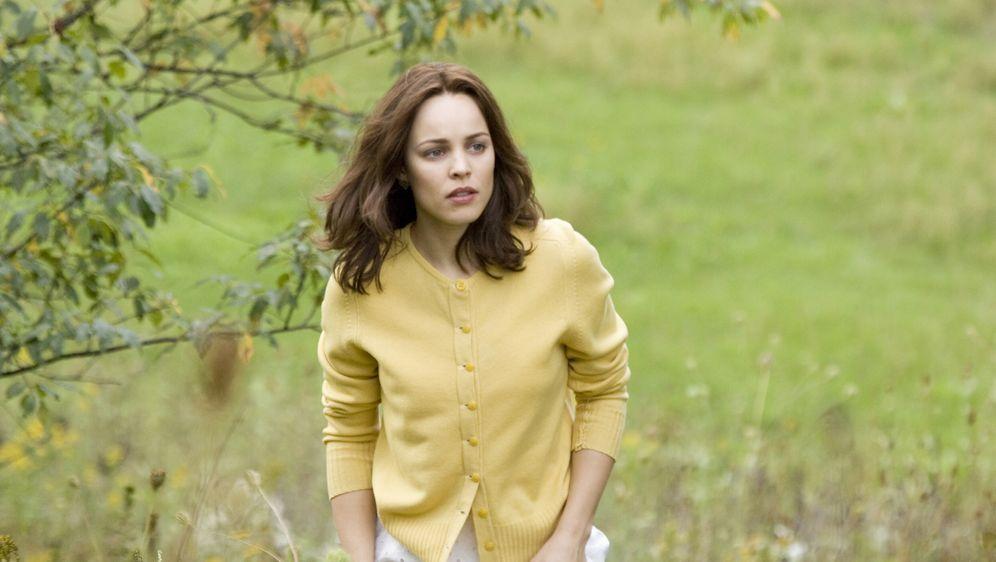 Die Frau des Zeitreisenden - Bildquelle: Warner Brothers