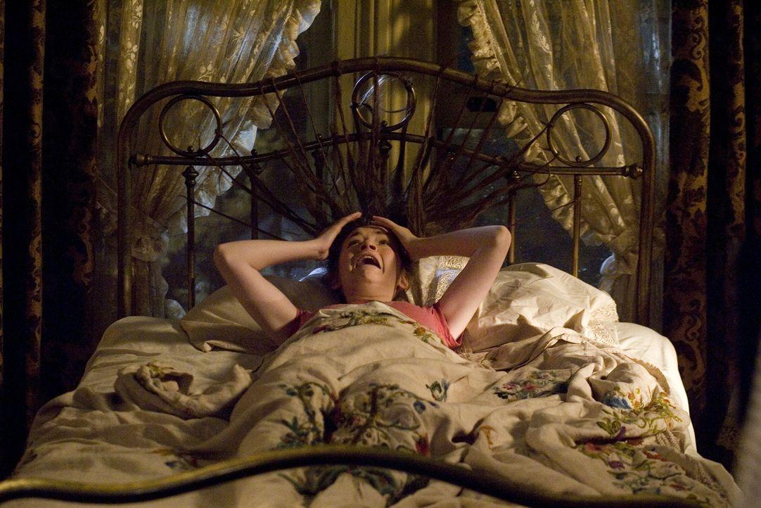 Äußerst seltsame Dinge geschehen im Haus von Arthur Spiderwick. Mallory (Sarah Bolger) macht jedoch sofort ihren Bruder Jared für diesen Unsinn v... - Bildquelle: Paramount Pictures