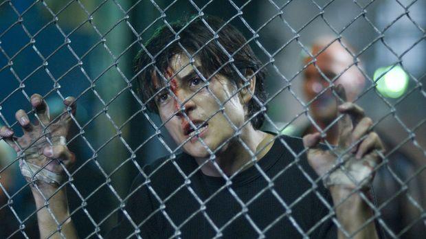 Jin Kazama (Jon Foo) will Rache für den Tod seiner Mutter! Der Vorsitzende de...