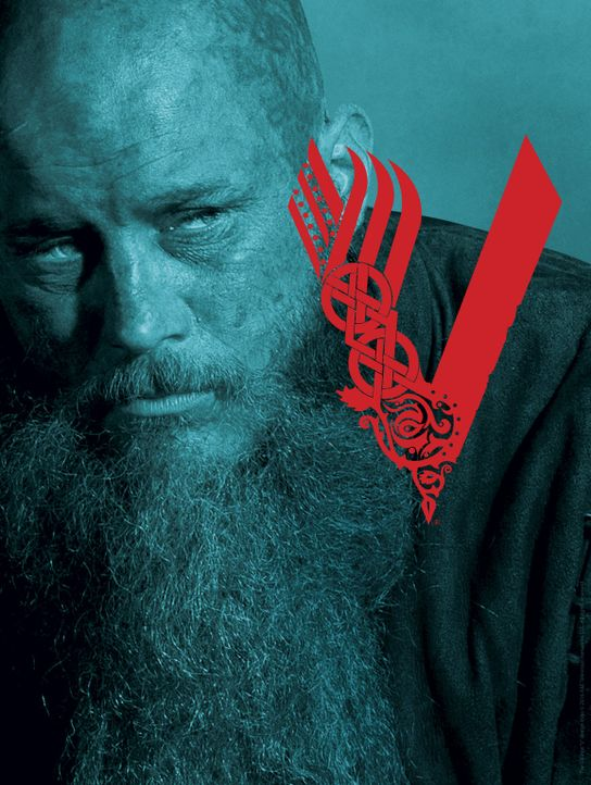 (4. Staffel) - Vikings: Ragnar (Travis Fimmel) ... - Bildquelle: 2016 TM PRODUCTIONS LIMITED / T5 VIKINGS III PRODUCTIONS INC. ALL RIGHTS RESERVED.